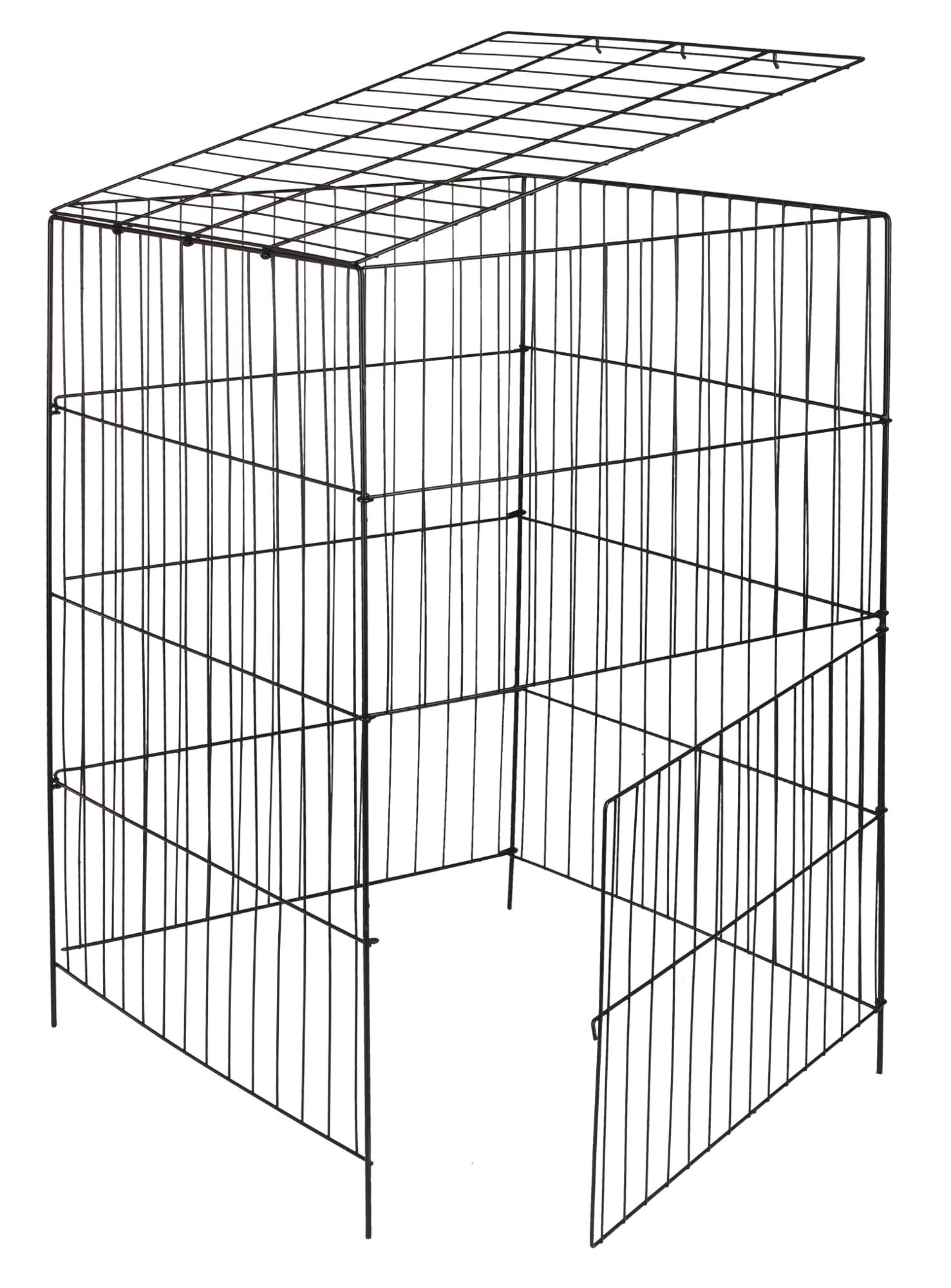 Wire Compost Bin | Uk Garden Supplies Wire Compost Bin