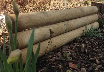 Log Rolls And Panels