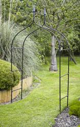 Garden Trellis Arches